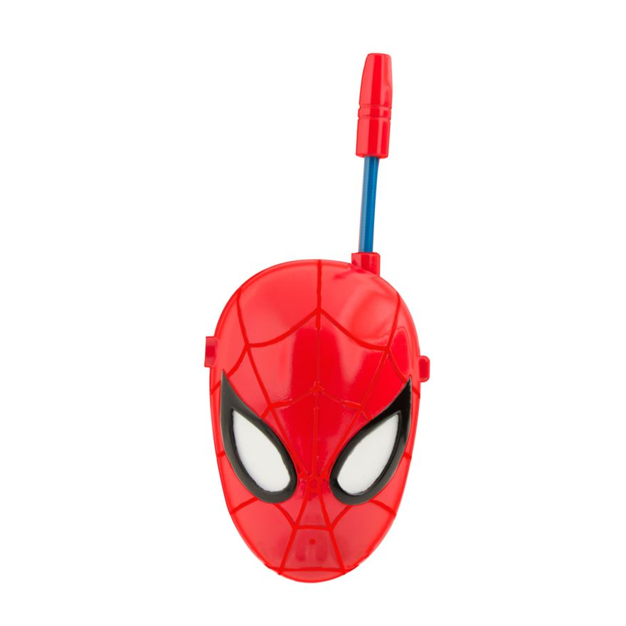 Amazing Spiderman Walkie Talkies image-0