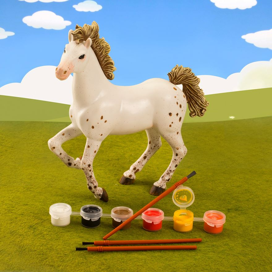 Horse Play - Perfect Paint Pals image-0