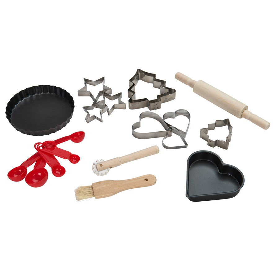 19pcs Baking Set image-3