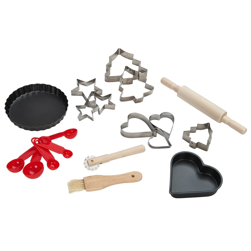 19pcs Baking Set image-4