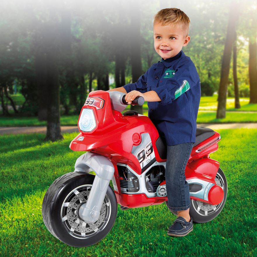 Molto Cross Advanced Ride-On image-0