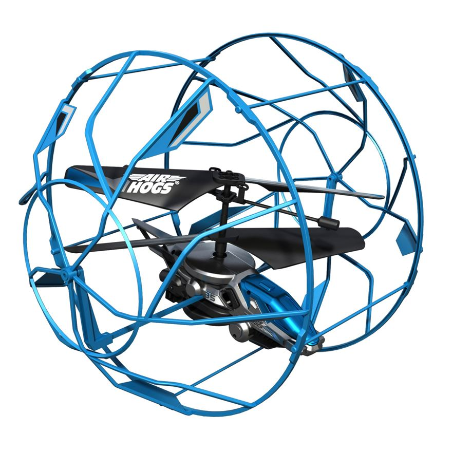 Air Hogs RollerCopter image-0