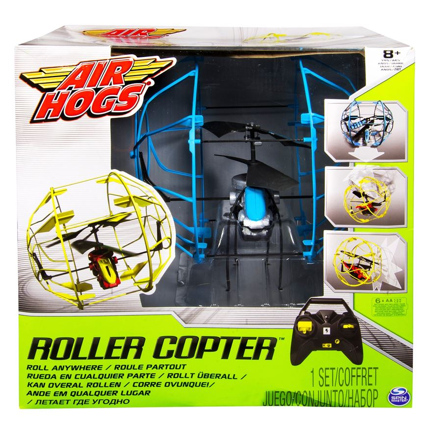 Air Hogs RollerCopter image-2