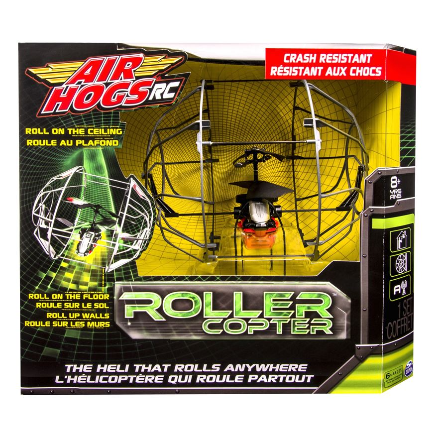 Air Hogs RollerCopter image-3