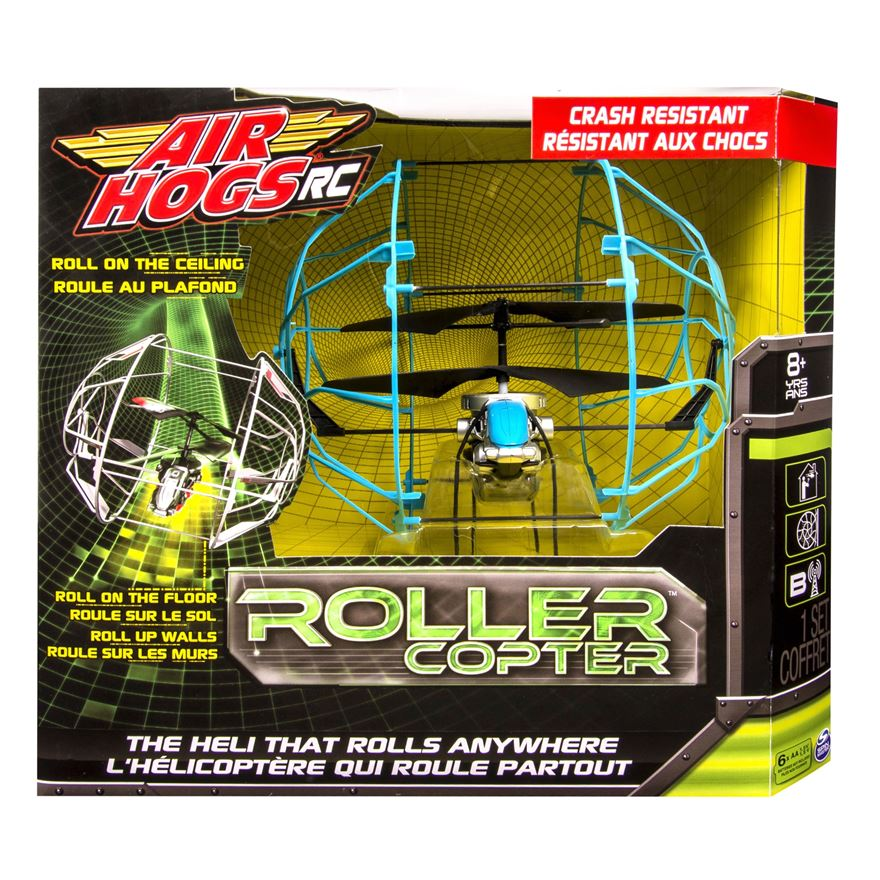 Air Hogs RollerCopter image-4