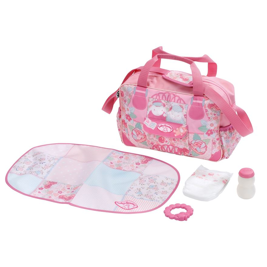 Baby Annabell Changing Bag image-0
