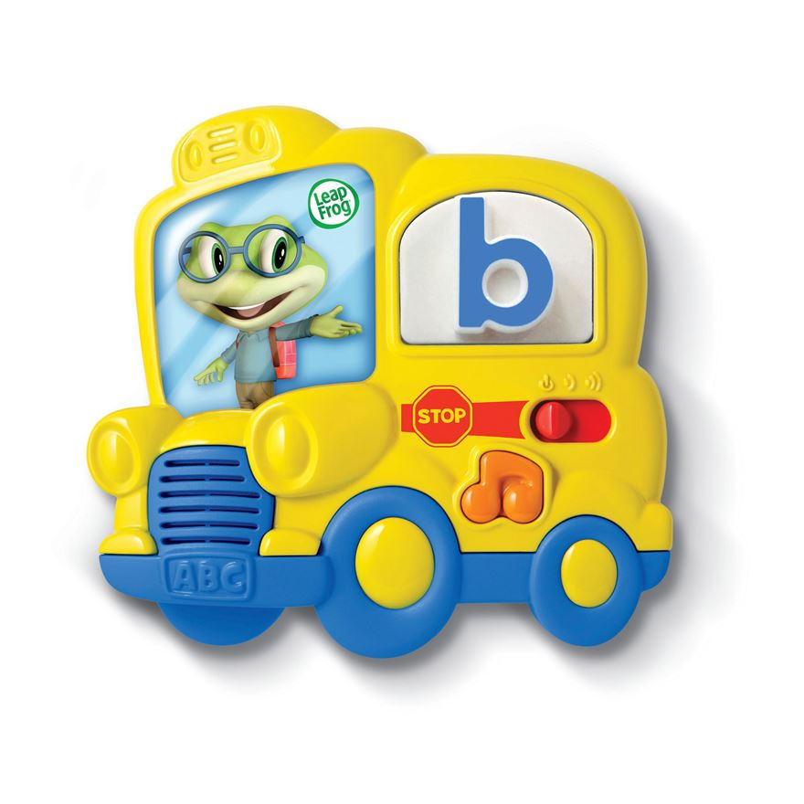 Leapfrog Fridge Phonics Magnetic Letter Set - LeapFrog Infant UK