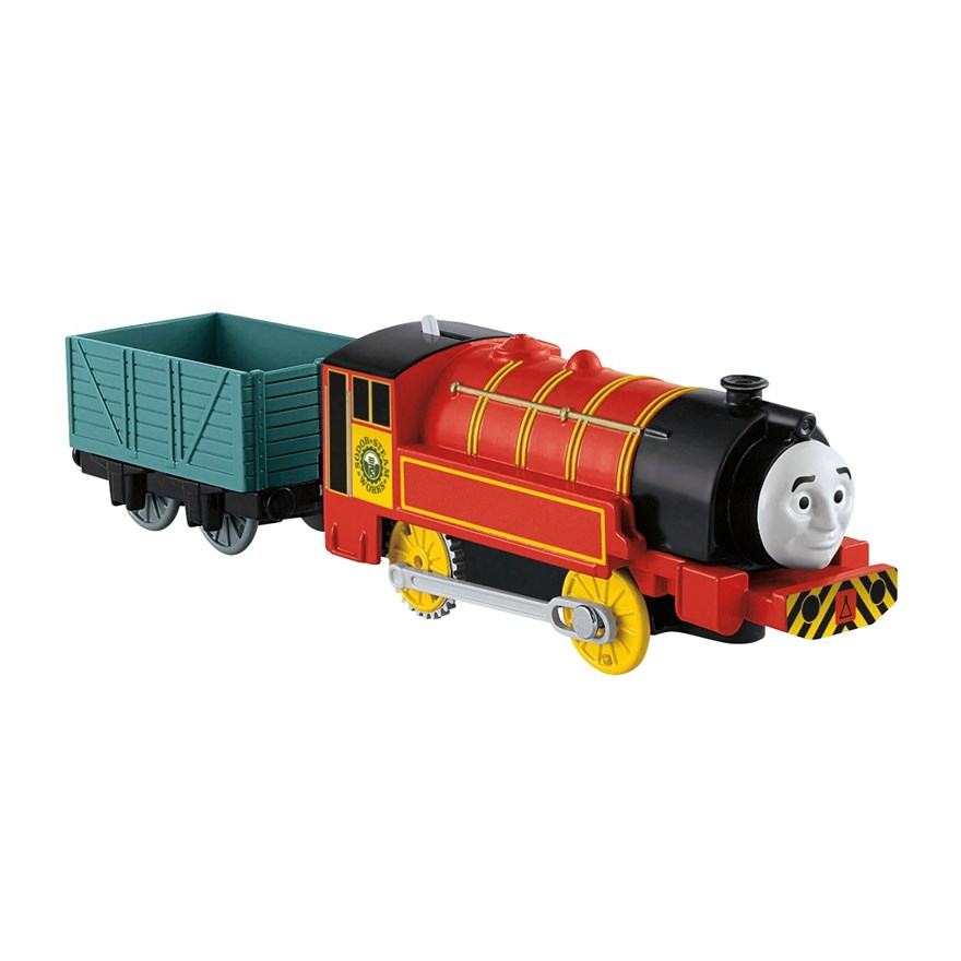 Thomas & Friends Trackmaster Victor image-0