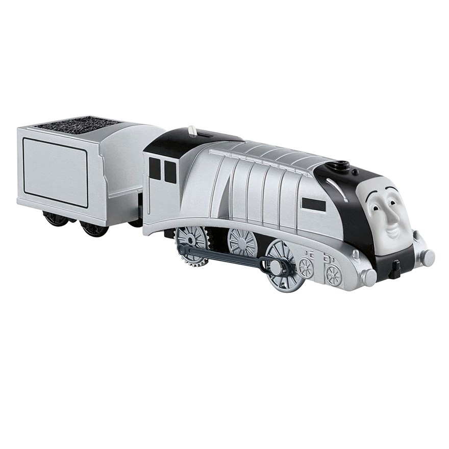 Thomas & Friends Trackmaster Spencer image-0