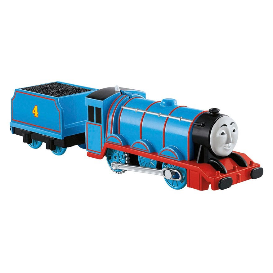 Thomas & Friends Trackmaster Gordon image-0