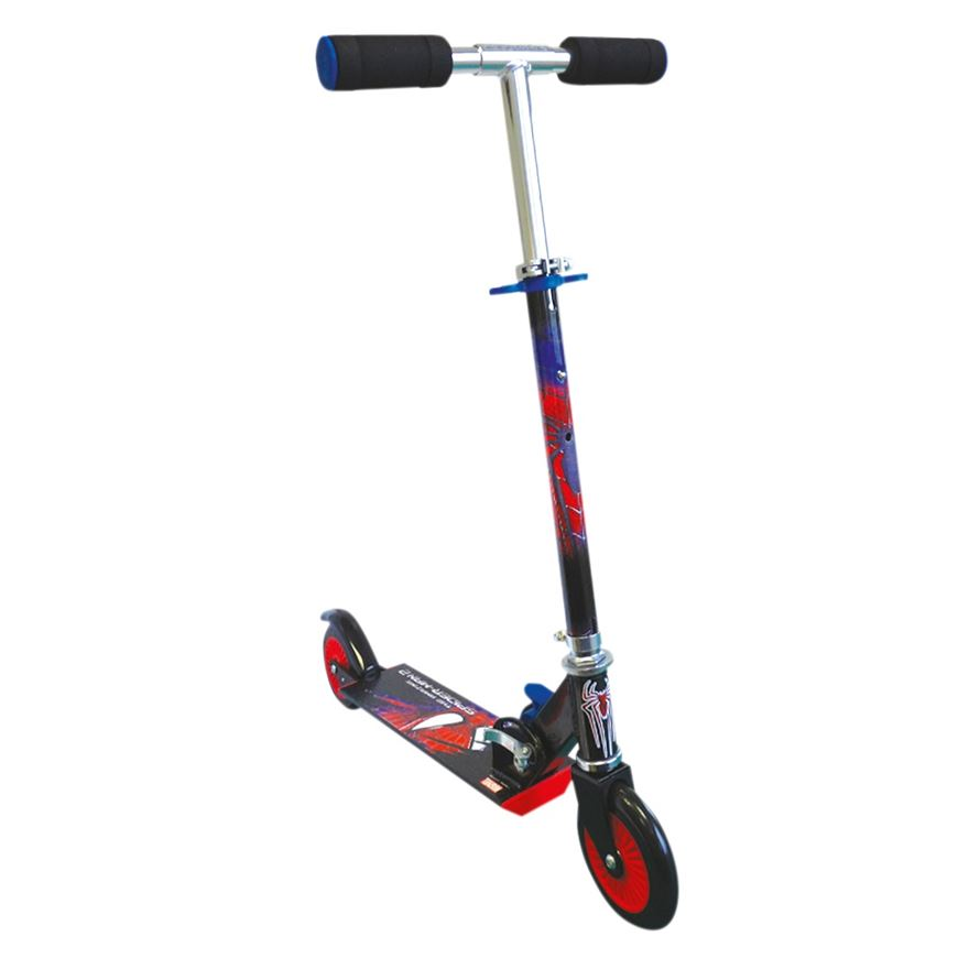 Spider-Man 2 Inline Scooter image-0