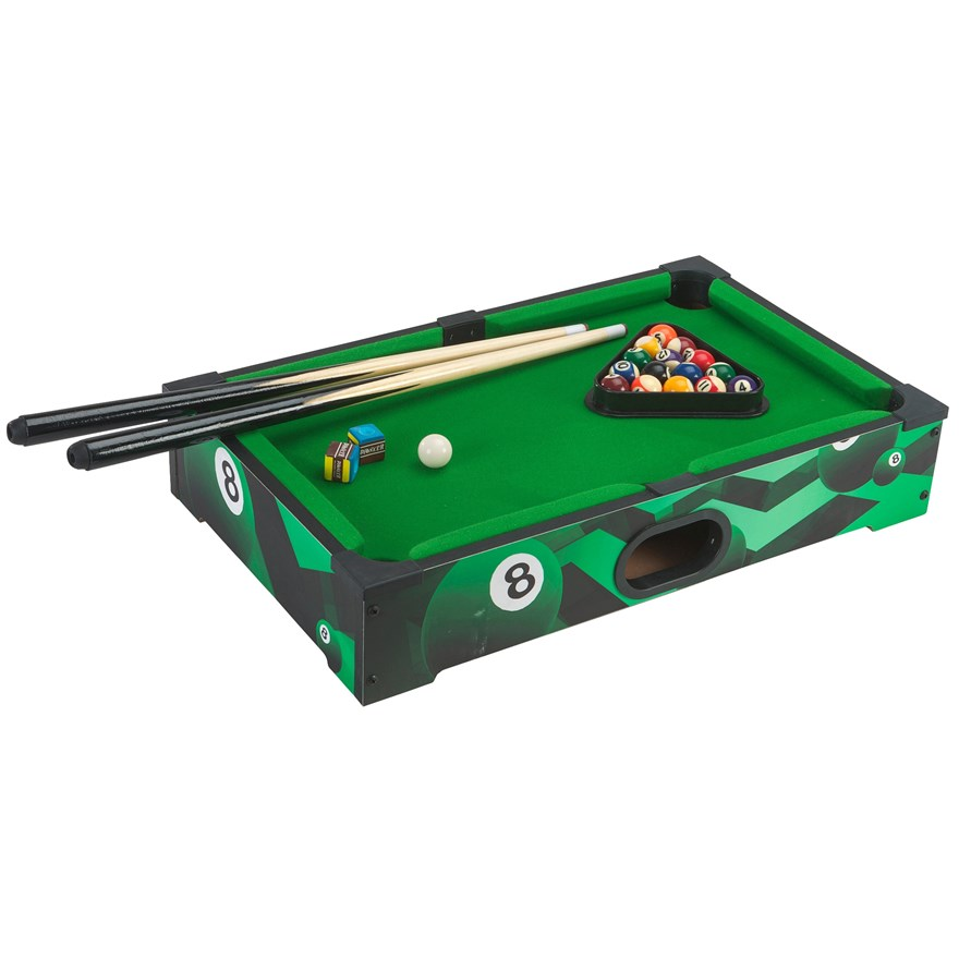 Table Top Pool Table image-0