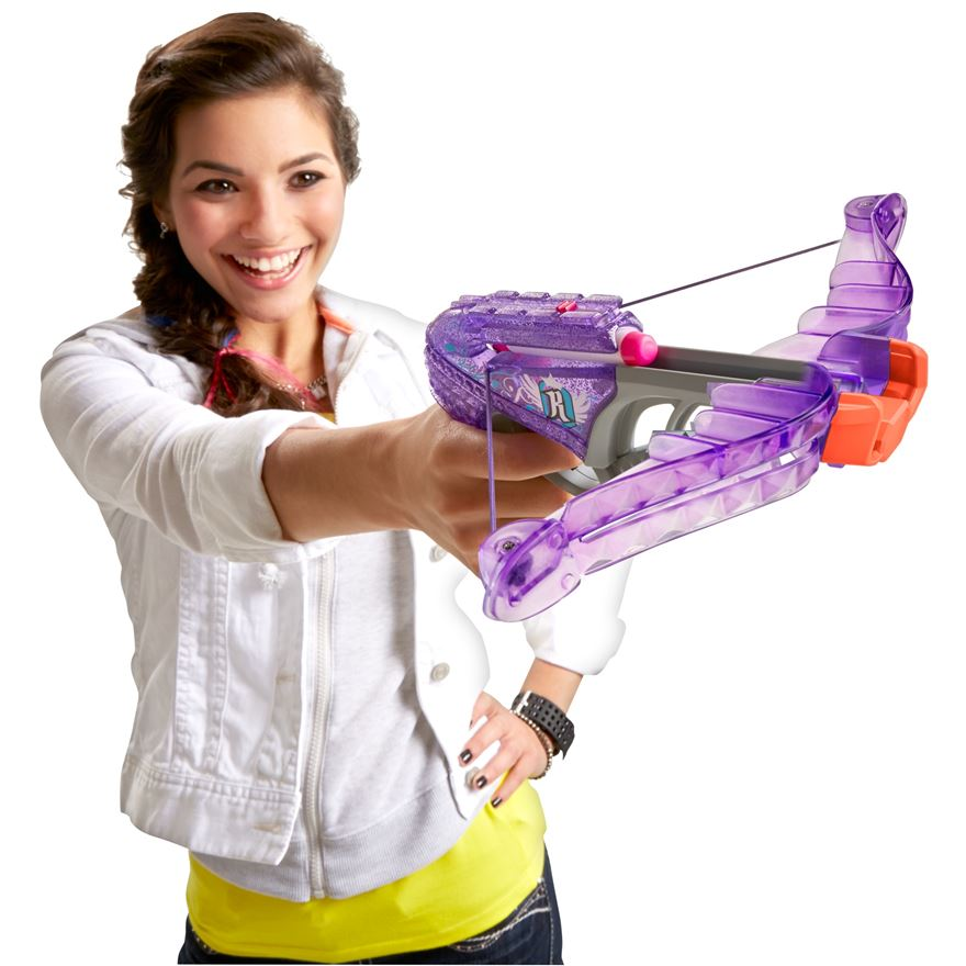 NERF Rebelle Diamondista image-0