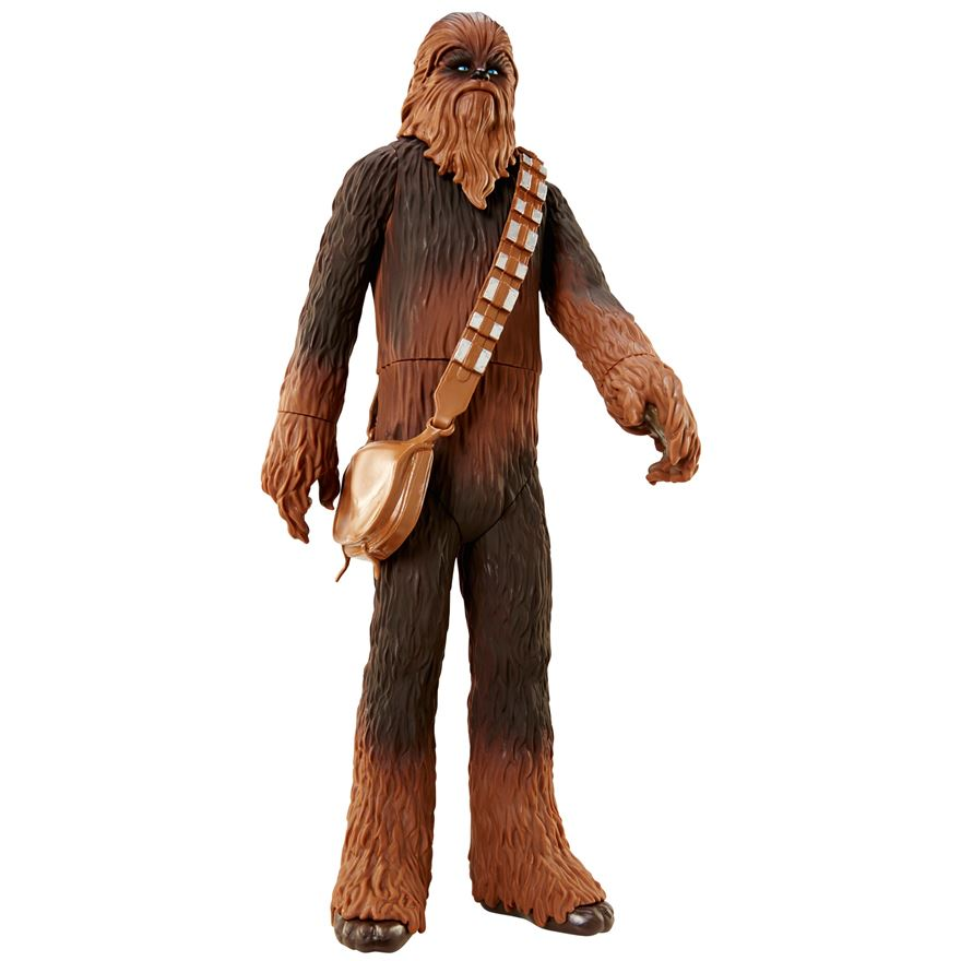 Star Wars 50cm Chewbacca Figure image-0