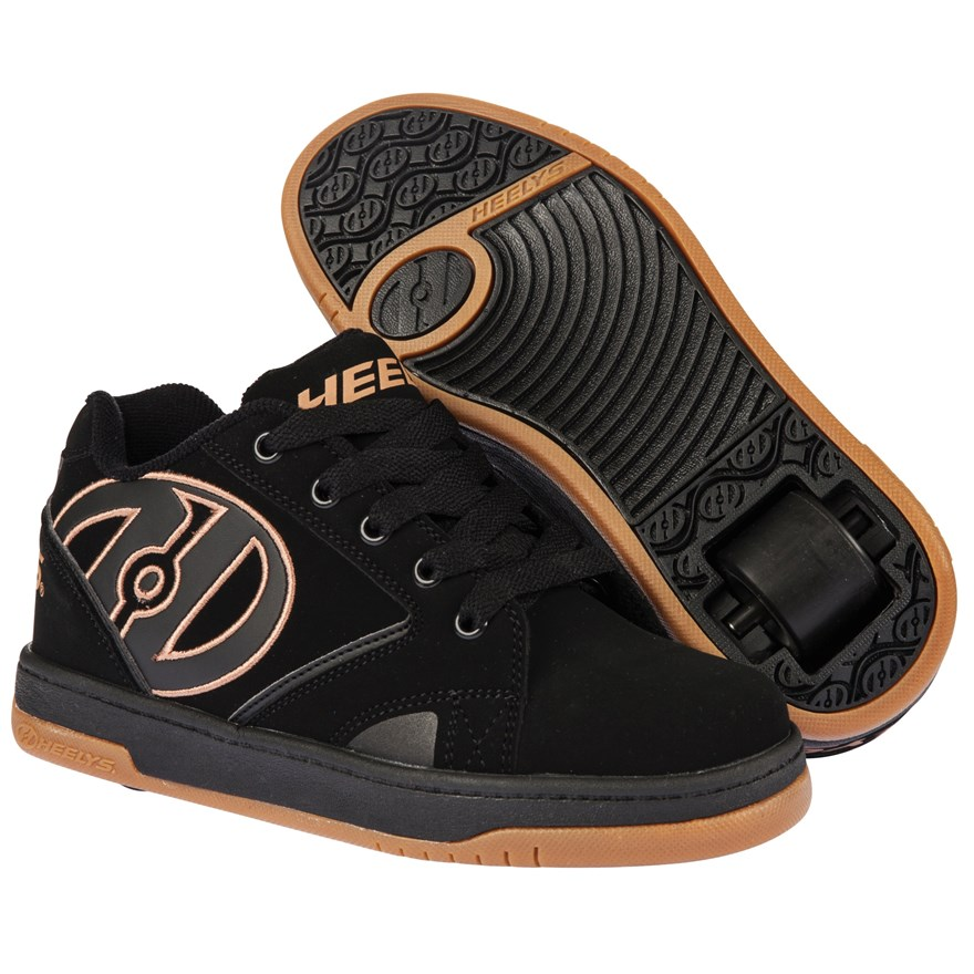 Heelys Propel 2.0 Black Gum UK 4 image-0