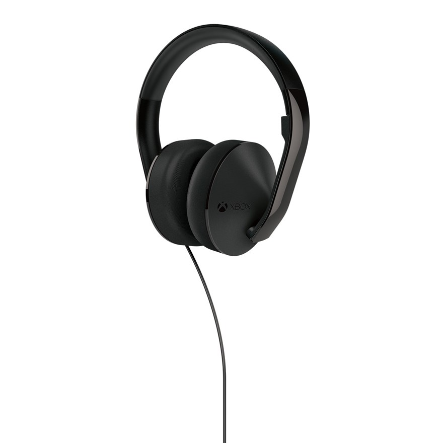 Xbox One Stereo Headset Black image-0