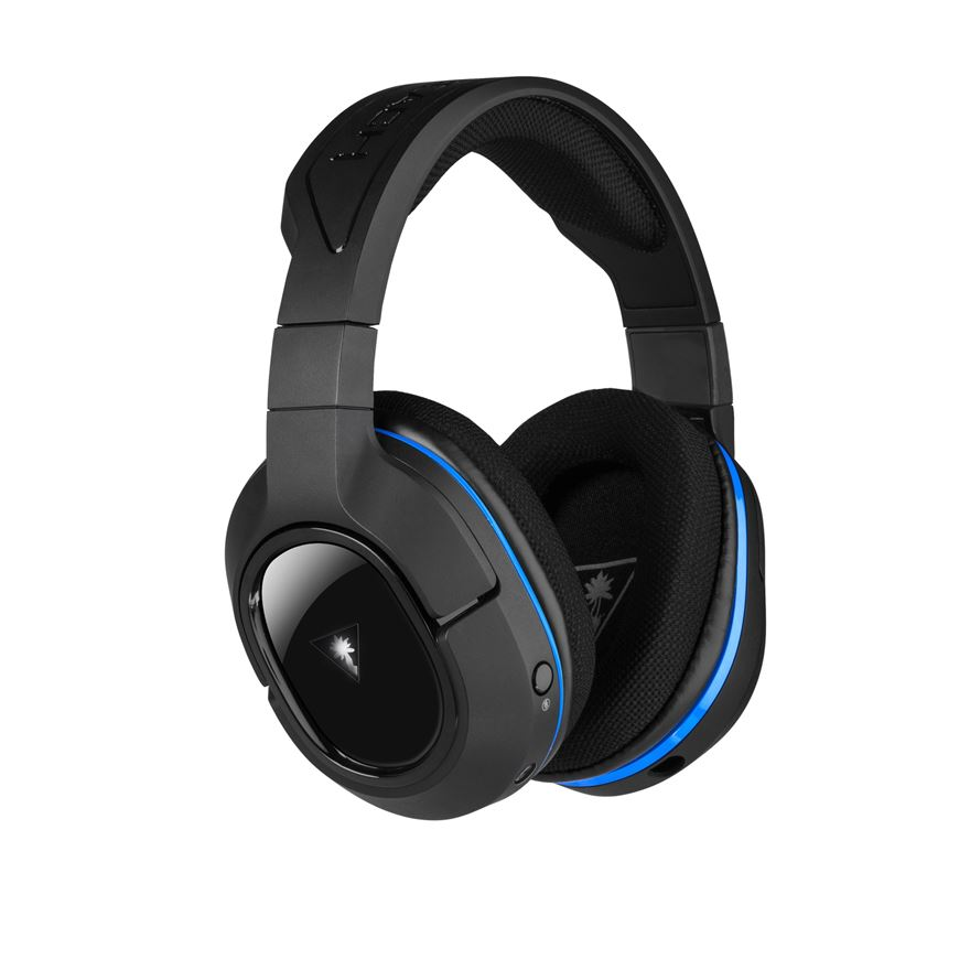 Turtle Beach E.F. Stealth 400 PS4 image-0