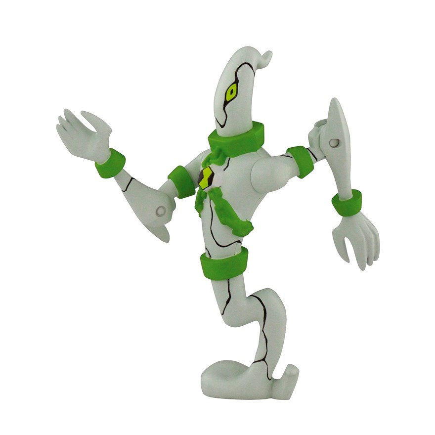 Ben 10 Galactic Monsters Alien Collection image-0