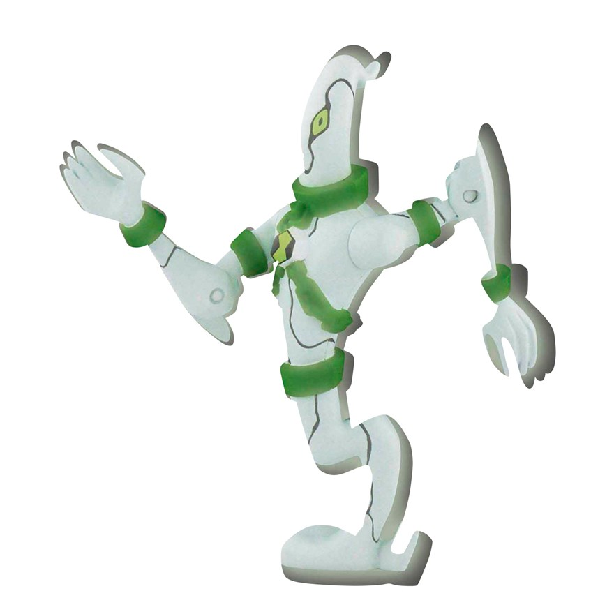 Ben 10 Galactic Monsters Alien Collection image-1