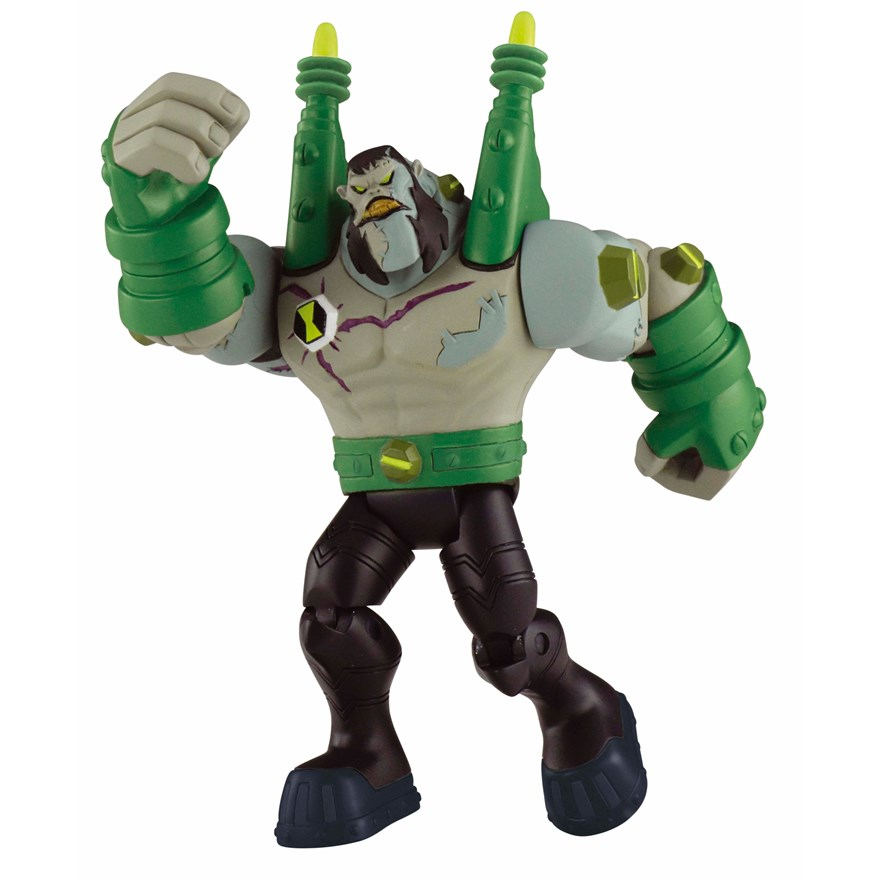 Ben 10 Galactic Monsters Alien Collection image-2