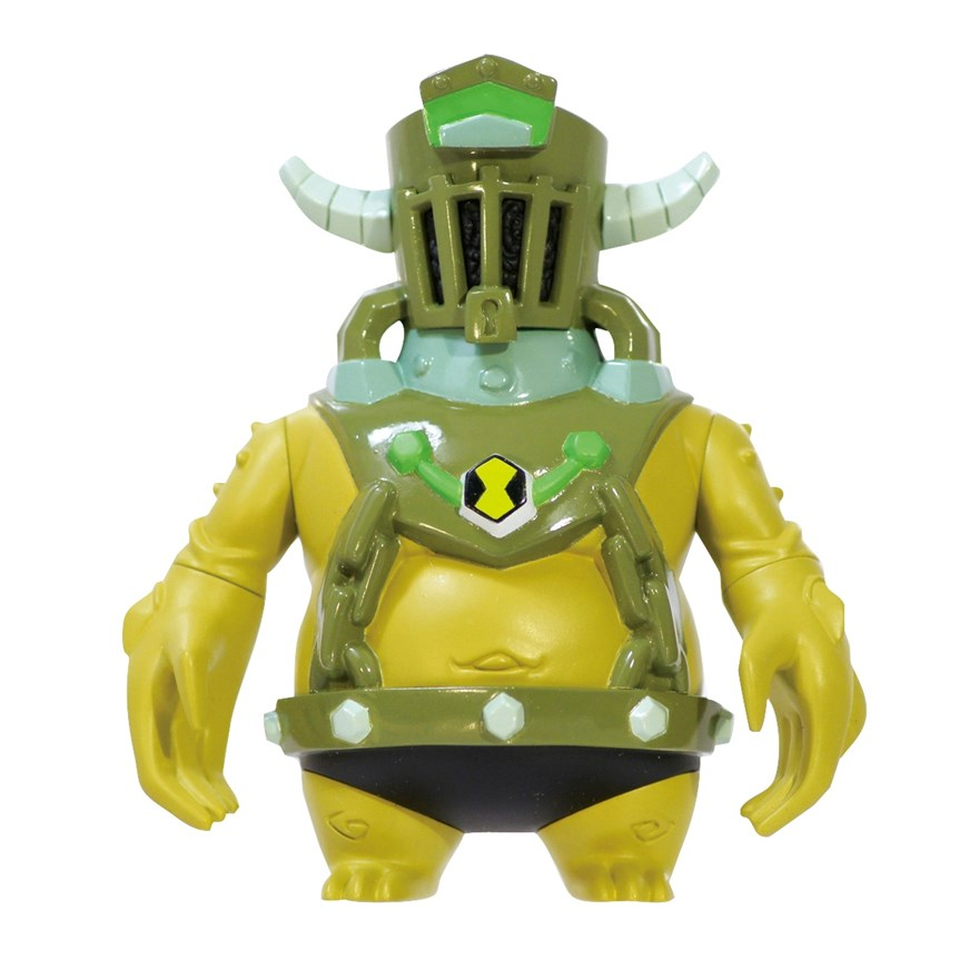Ben 10 Galactic Monsters Alien Collection image-3