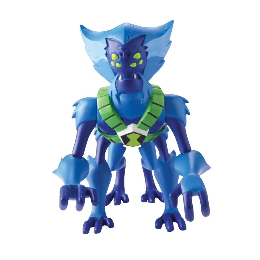 Ben 10 Galactic Monsters Alien Collection image-4