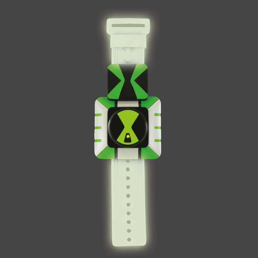 Ben 10 Galactic Monsters Omnitrix A.I image-2