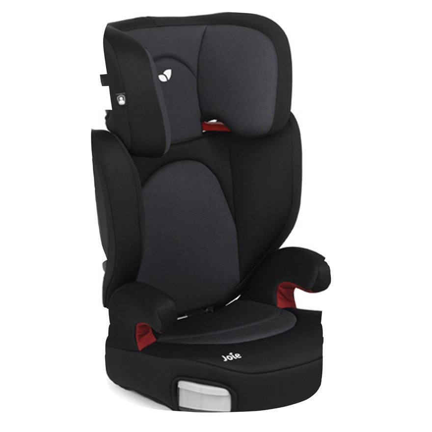 Joie Trillo Group 2-3 Car Seat Black image-0