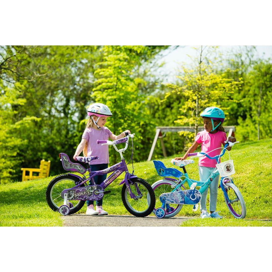 Disney frozen 12 inch bike image 0 pictures to pin on pinterest