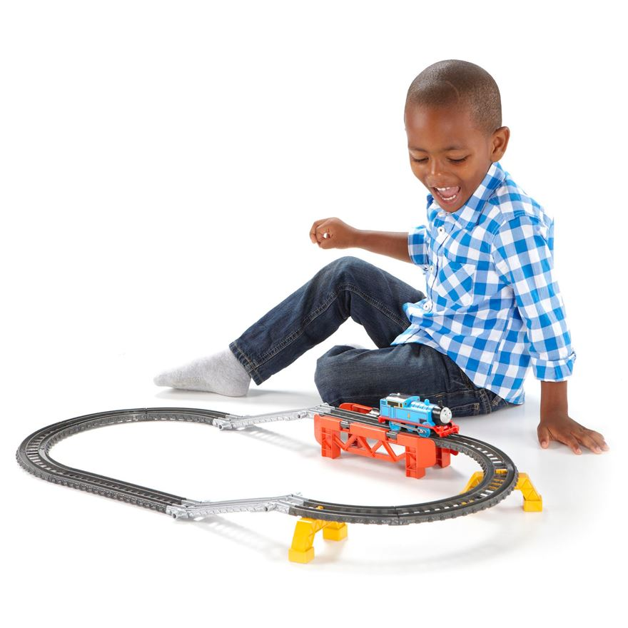 thomas and friends 5 in 1 track builder set instructions 1