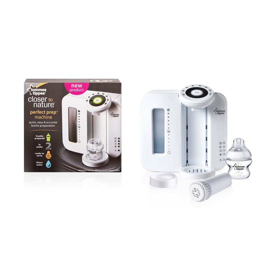 Tommee Tippee Closer to Nature Perfect Prep Machine image-0