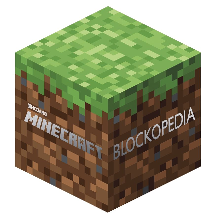 Minecraft Blockopedia image-0