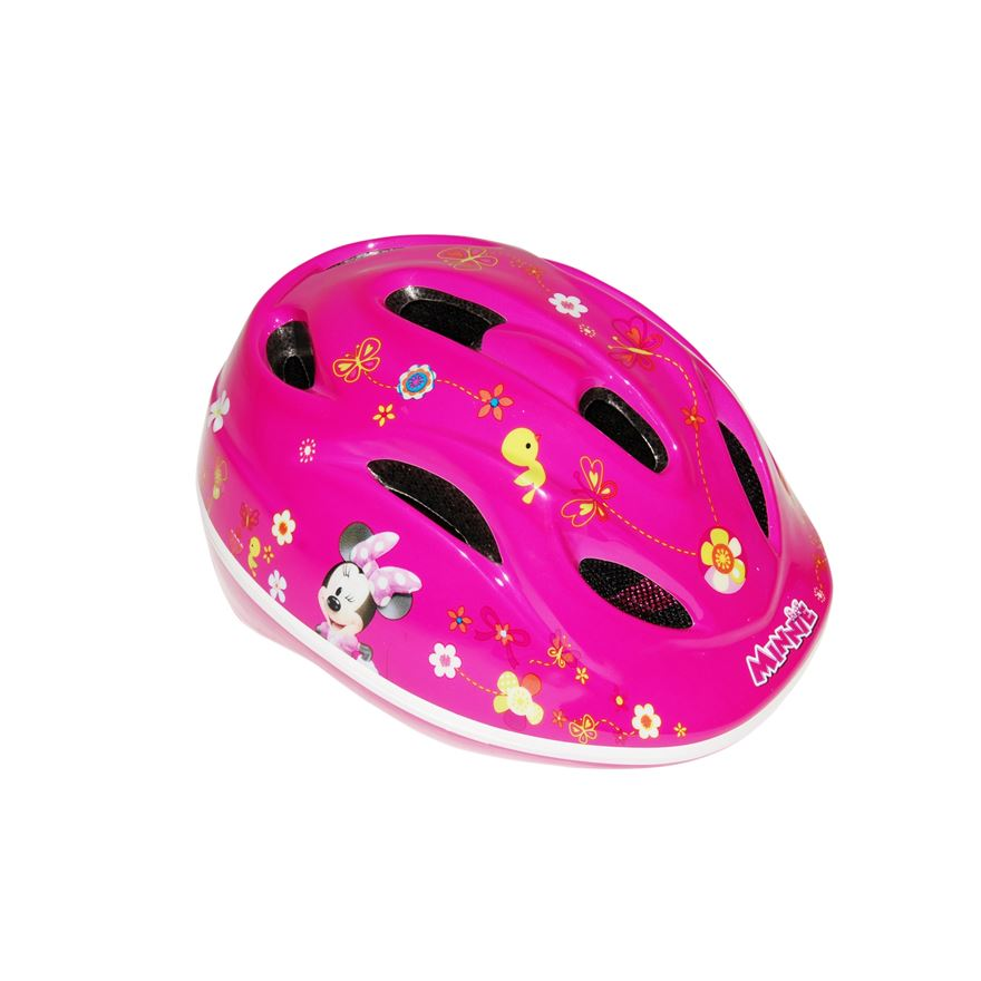 Disney Minnie Bow-Tique Helmet (Size 51-55cm) image-0