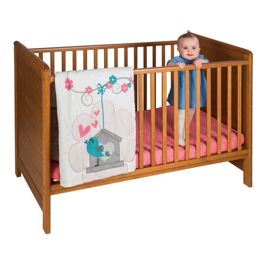 Jackson Cot Bed image-0