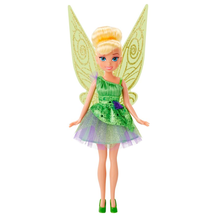 Disney Fairies - Legend of The Neverbeast Tink image-0