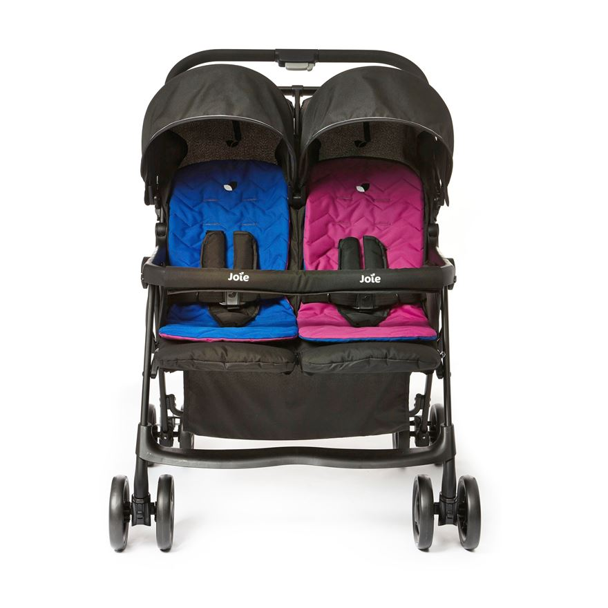 Joie Aire Twin Stroller image-0