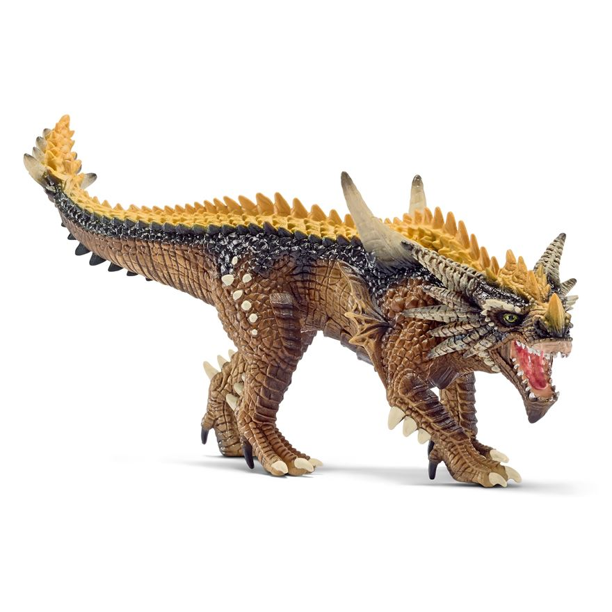 Schleich Dragon Hunter