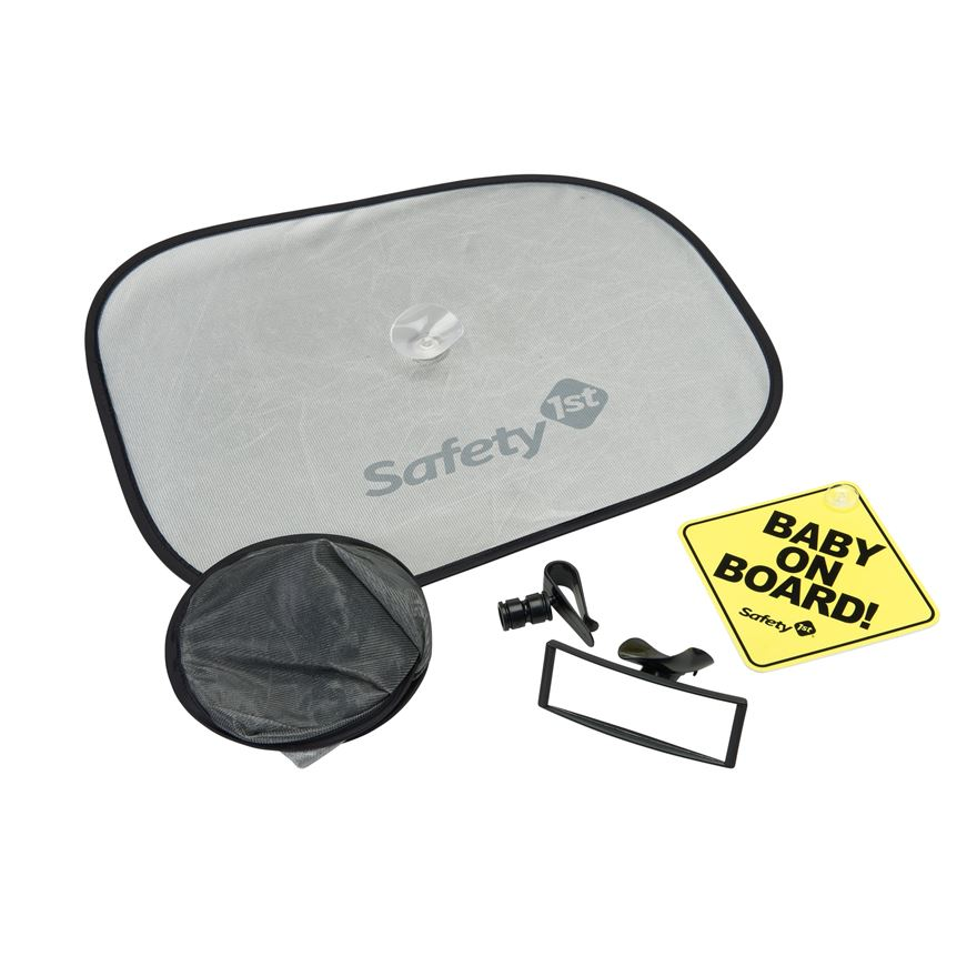 Safety 1st Travel Safety Kit image-0