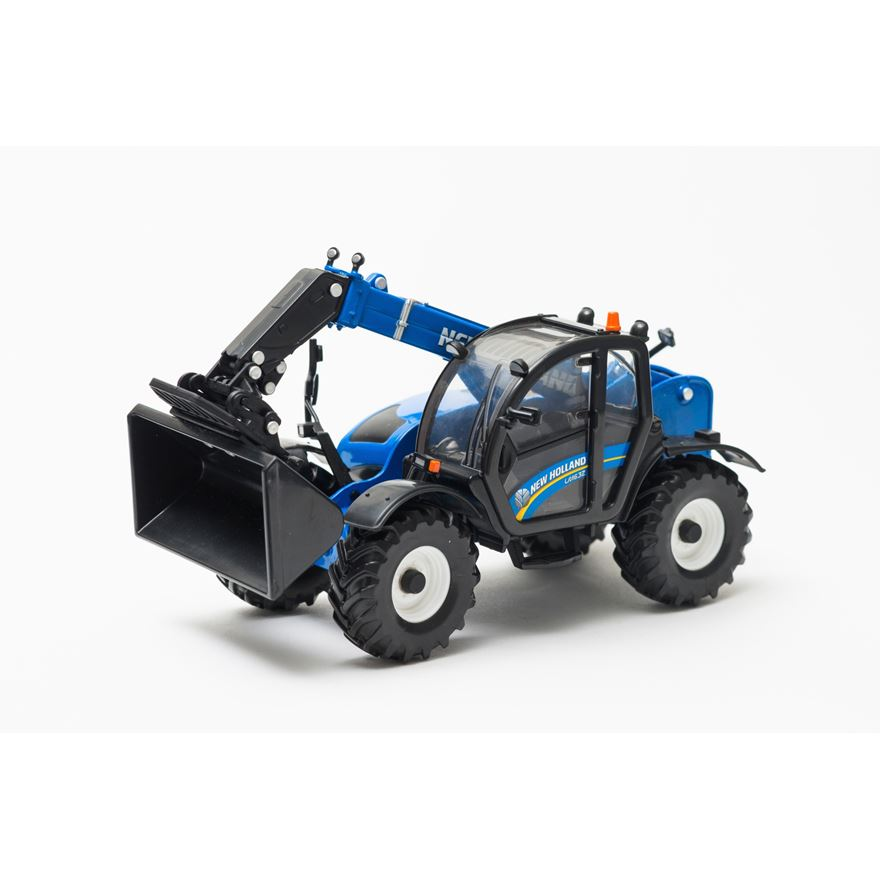 Britains 1:32 New Holland  LM7.42 Telehandler image-0