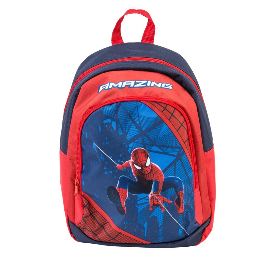 The Amazing Spiderman Backpack image-0