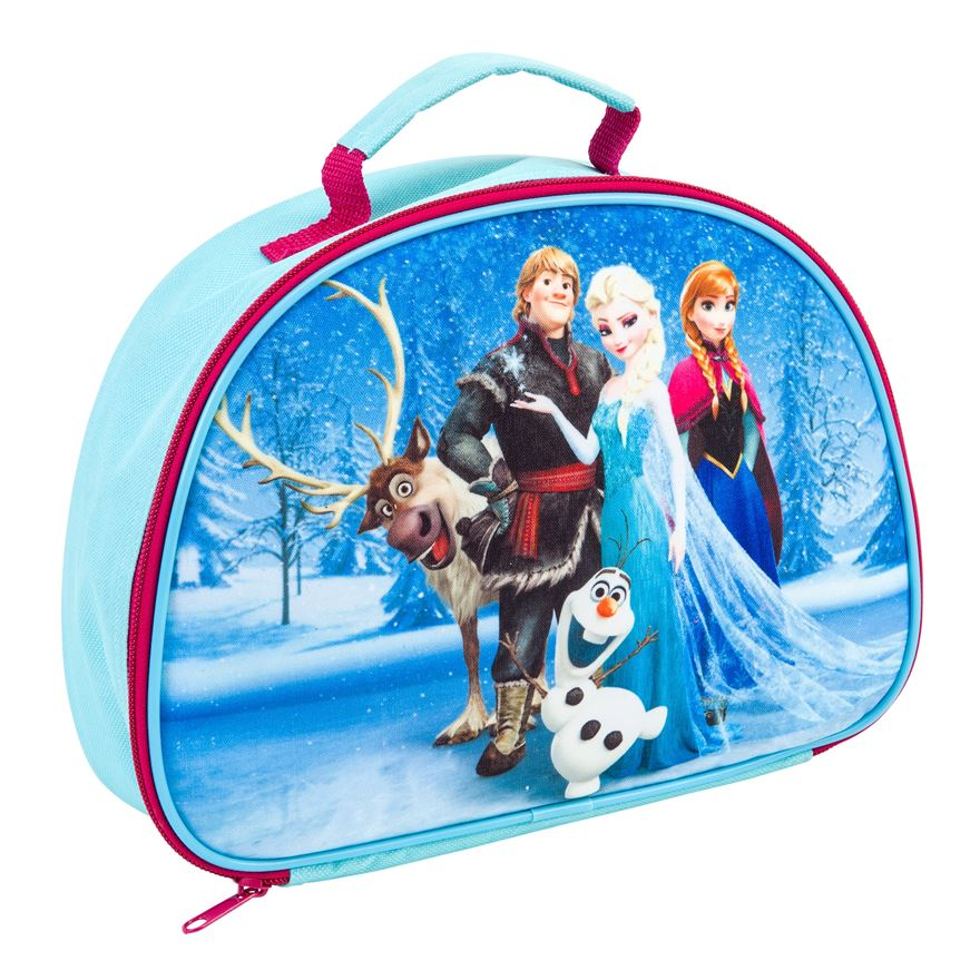 Disney Frozen Lunch Bag image-0