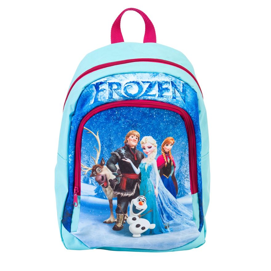 Disney Frozen Backpack image-0