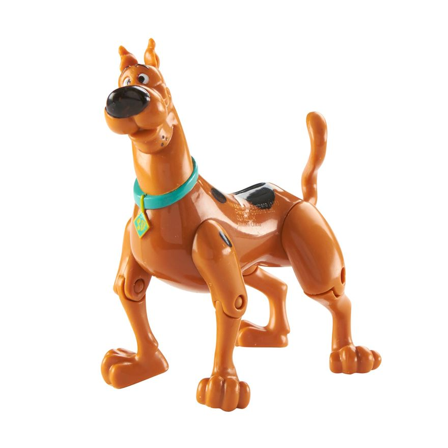 Scooby Doo Action Figure - Assortment image-0
