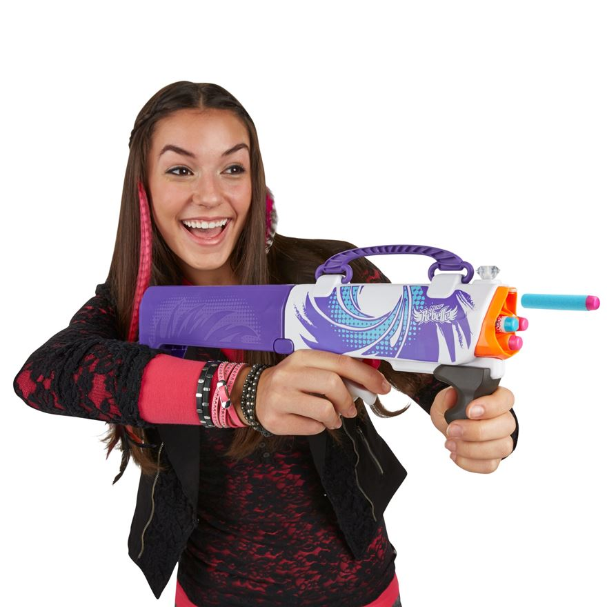 NERF Rebelle Secret Shot - Assortment image-0