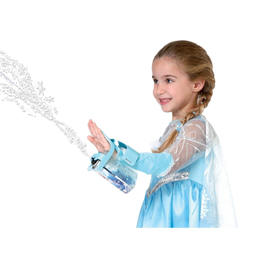 Disney Frozen Magic Snow Sleeve image-0