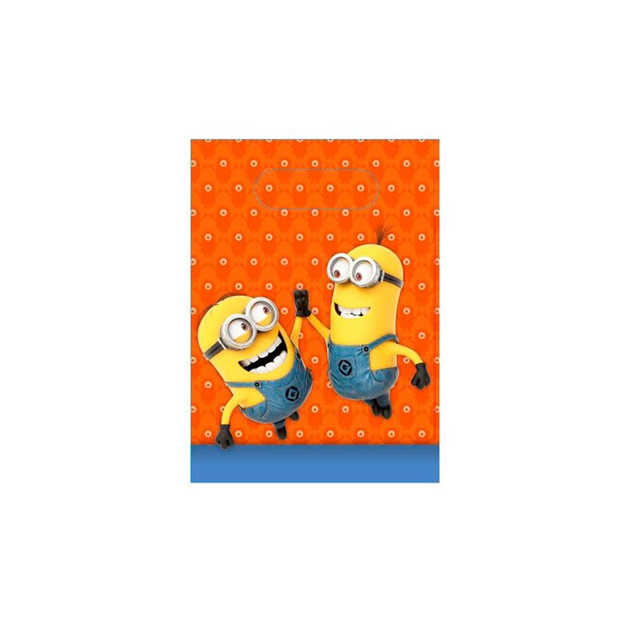 Despicable Me Minions Lootbags