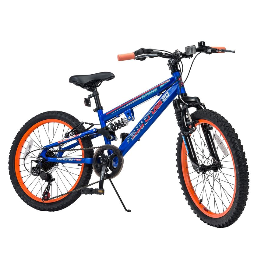 20 Inch Rally Cross Bike image-0