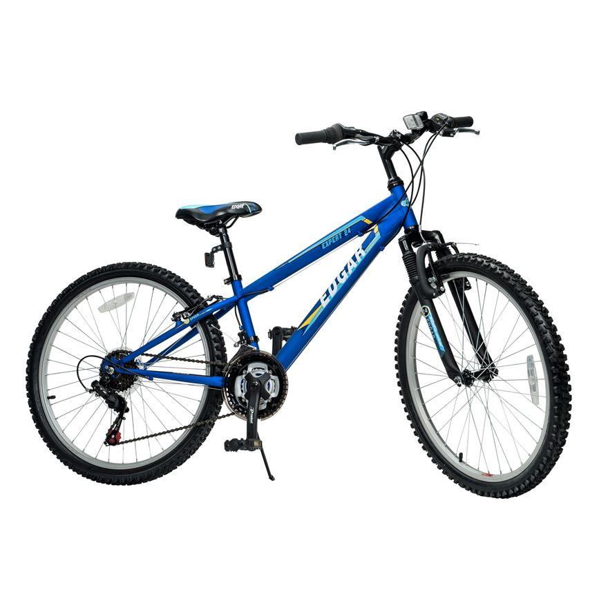 24 Inch Edgar Bike image-0