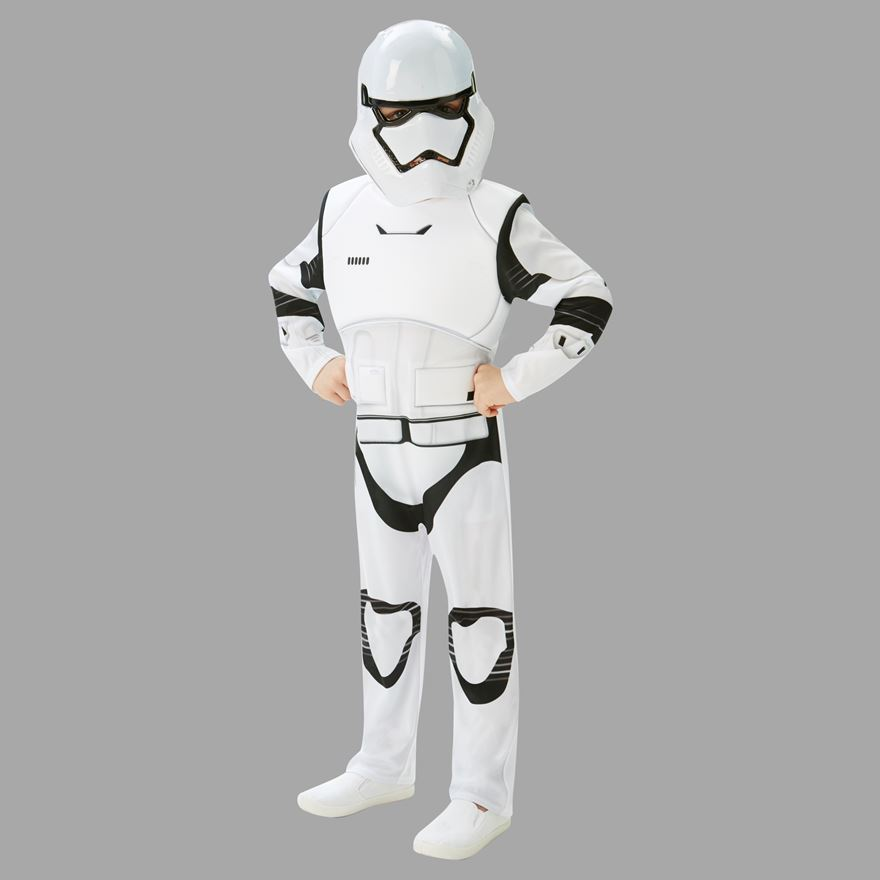 Star Wars Stormtrooper Deluxe Medium Costume