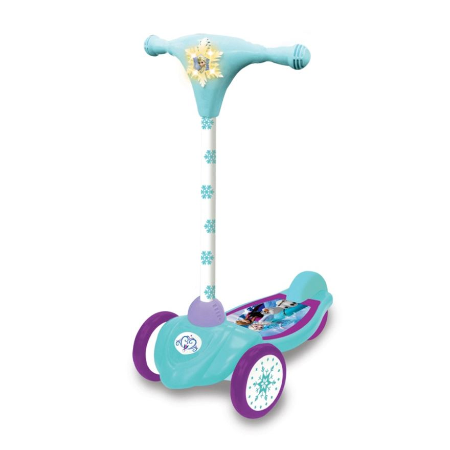 My First Frozen Activity Scooter